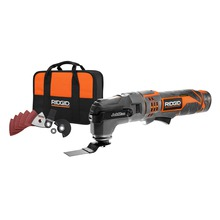 12V JobMax® Multi-Tool Kit