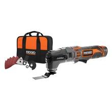 12V JobMax Multi-Tool Kit