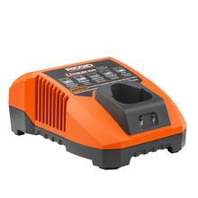 Cargador de baterías 12-Voltios