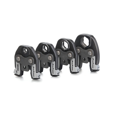 Compact Series Jaws for ProPress System