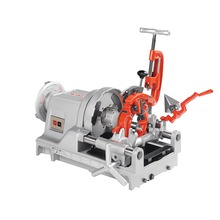 Model 1233 Threading Machine