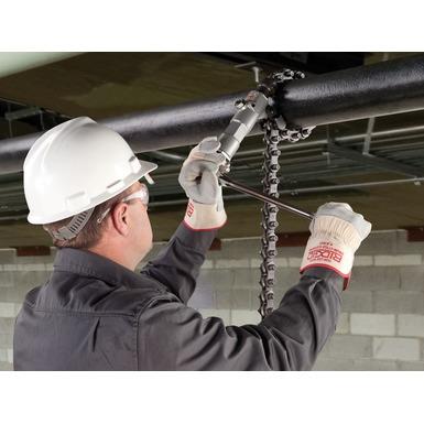 Coupe-tubes à chaîne électrique 238-P