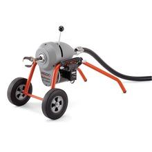 Limpiadora de desagües seccional K-1500SP