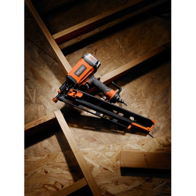 "3 1/2"" Round Head Framing Nailer"