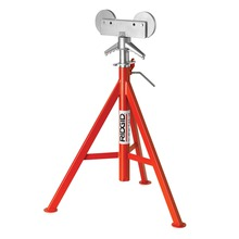 RJ-99 Roller Head Pipe Stand