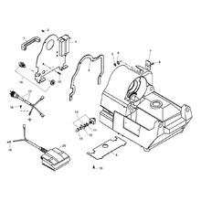 Electrical Components - 120V 60Hz