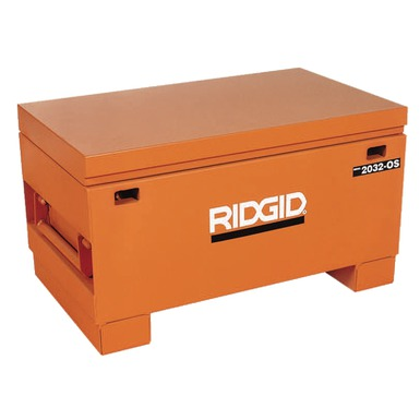 On-Site Storage Chest