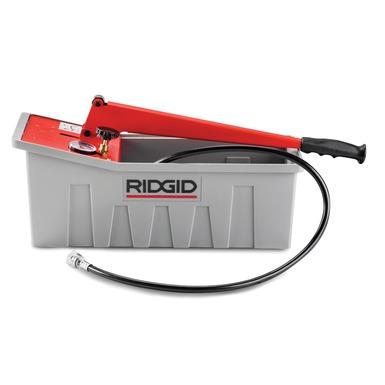 Pompe d'épreuve hydraulique1450