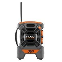 Radio compacte 18 V