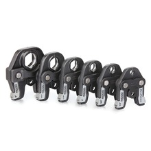 Standard Series Press Jaws | RIDGID Professional Tools