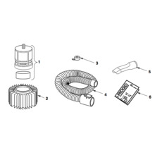 WD0319 Vac Assembly