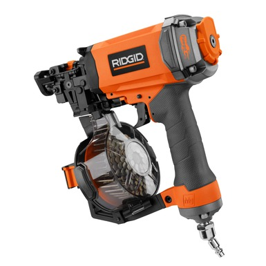 "1 3/4"" Roofing Coil Nailer"