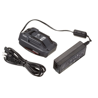 AC Battery Adapter