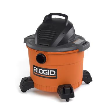 Aspirateur sec/humide 9 gallons