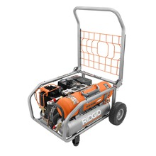 MobilAir 8 Gallon Gas Compressor