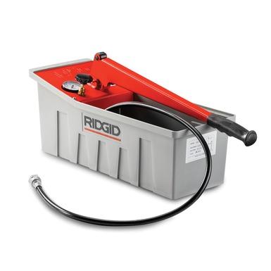 Pompe d'épreuve hydraulique 1450