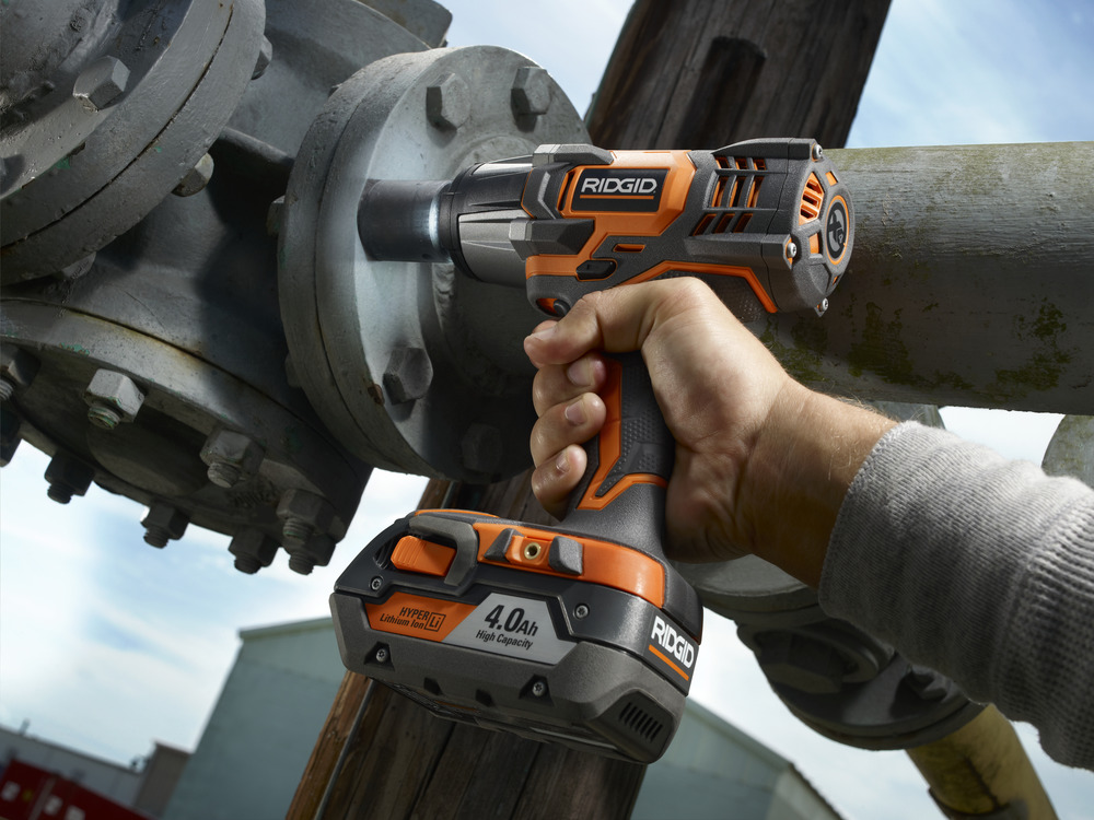 2 Tips To Remember on Using Your Cordless Impact Wrench