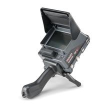 Monitores de grabación digital SeeSnake® CS6x y CS6xPak con Wi-Fi