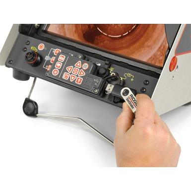 CS10 Digital Recording Monitor