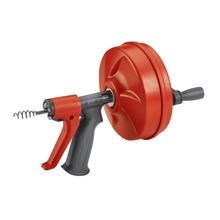 POWER SPIN+ with AUTOFEED® | RIDGID Professional Tools