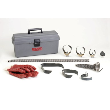 Kit de machine à tambour K-7500
