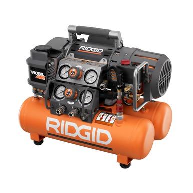 Compresor de aire de 5 galones Tri-Stack™
