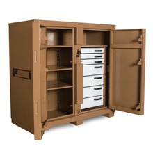 JOBMASTER® Cabinet Storage Systems
