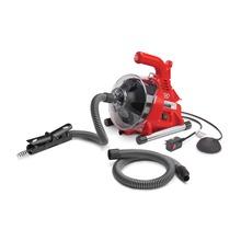 Máquina para limpieza de drenajes PowerClear™ de 120 V
