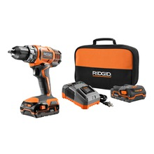 18-Volt 2-Speed Compact Drill/Driver Kit
