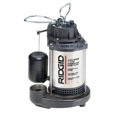 SP-330 1/3 HP Submersible Sump Pump