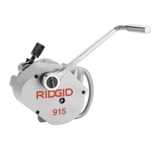 915 Roll Groover | RIDGID Professional Tools