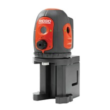 micro DL-500 Self-Leveling 5-Dot Laser