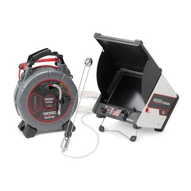 Système d'inspection RIDGID® CrossChek™