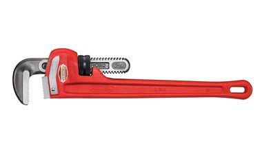Straight Pipe Wrenches