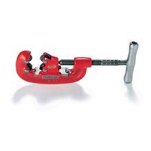 Corte y fabricación de tubos | RIDGID Tools