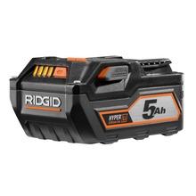 Batería de alta capacidad de 18 V y 5,0 Ah