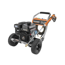 RIDGID 3000 PSI Pressure Washer