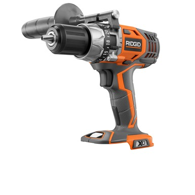 X4 Hammer Drill (Tool Only)