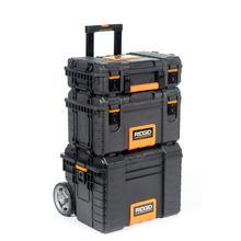 Profesjonelt oppbevaringssystem for verktøy