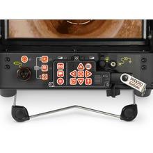 CS10 Monitor mit digitaler Aufzeichnung