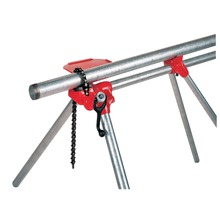 Stand Chain Vise