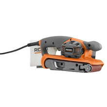 "Heavy Duty Variable Speed 3"" X 18"" Belt Sander"