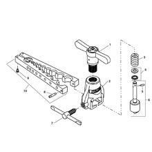 458R Flaring Tool