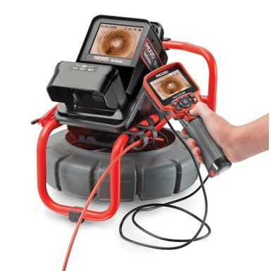 SeeSnake® Compact Camera