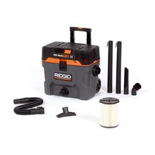 Aspirateur sec/humide Pro Pack Plus 10 gallons