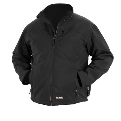 18V XX-Large Heated Jacket
