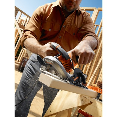"6 1/2"" Magnesium Compact Framing Saw"