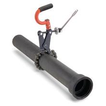 Modelo 226 - Cortador de tubos de aguas sucias instalados | Herramientas profesionales RIDGID