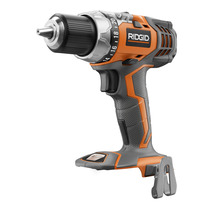 Fuego 18V Compact Drill/Driver (Tool Only)