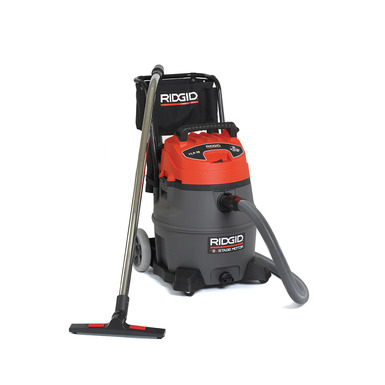 Industrial Series Wet/Dry Vacuums
